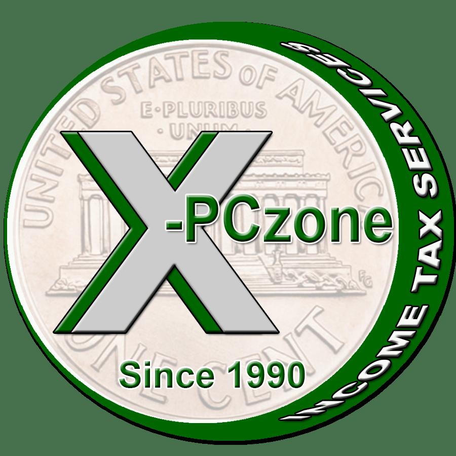 XPCZONE Income Tax Services